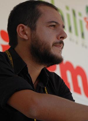 Mario Piredda