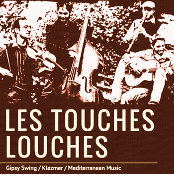 Les touches louches
