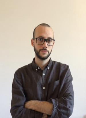 Matteo Calzolaio